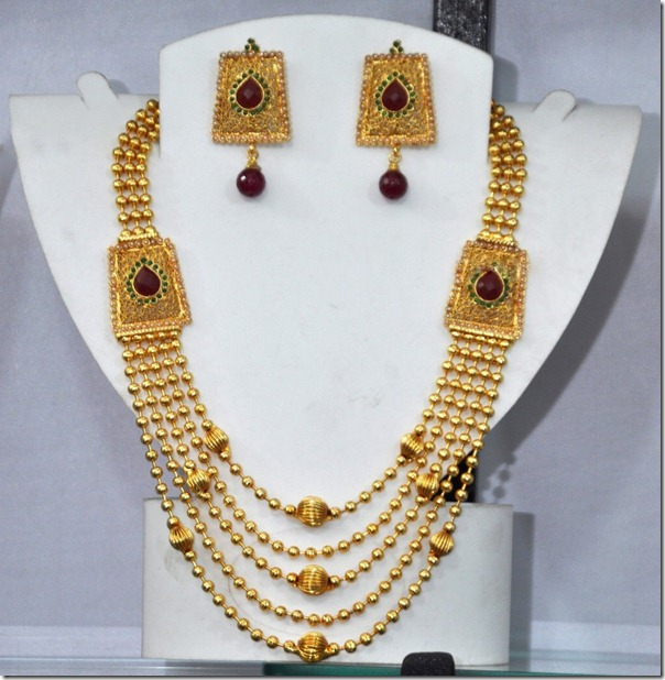 chandra haram gold