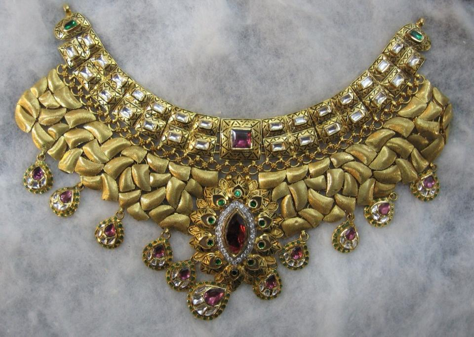 Antique Jewellery Collection Antique Jewellery Sets