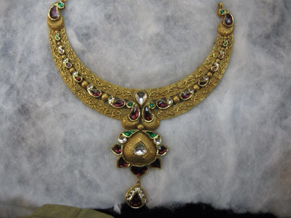 Antique Jewellery Collection Antique Jewellery