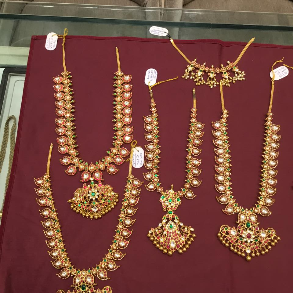kundan-haram-all-patterns