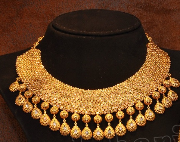 Pc Chandra Jewellers Gold Pendant Collection With Price
