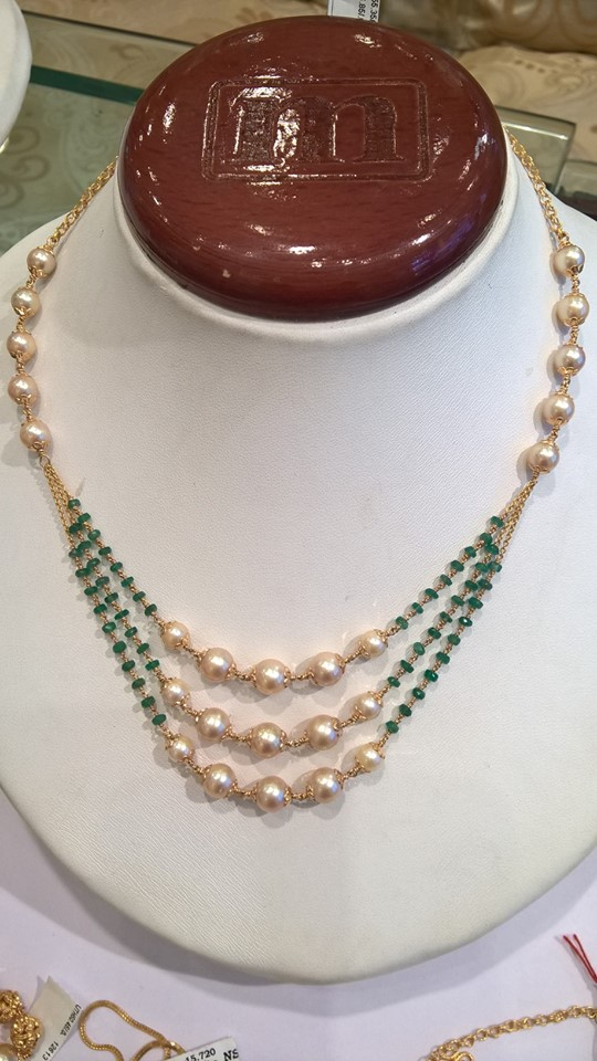 b4c1deb2e63a64 light weight beads chains pearl – boutiquedesignerjewellery.com